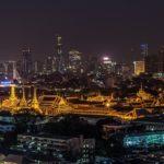バンコク 2014 1日目