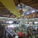 バリ島 2014 ④ Mal Bali Galeria ショッピングモール