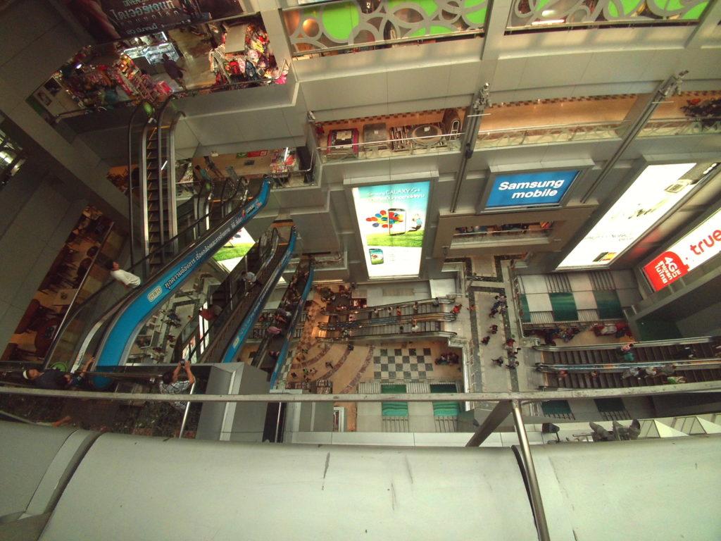 MBKショッピングセンター