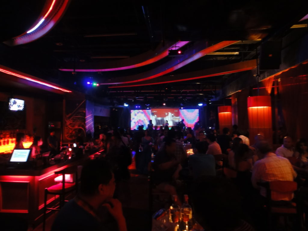 Darlin' Darlin' Music Lounge