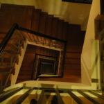 RiversideSuite階段