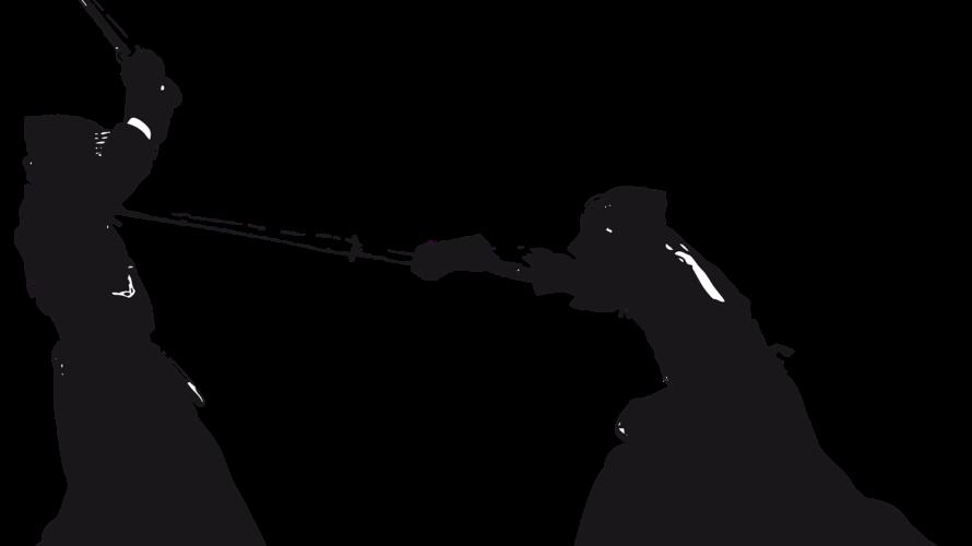 Kendo Engraving Shock Tsuki Fight  - danceyokoo / Pixabay